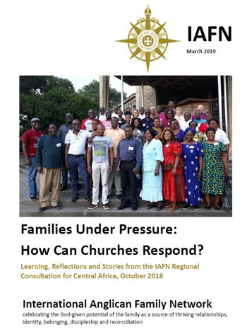 cover - IAFN Newsletter - March 2019
